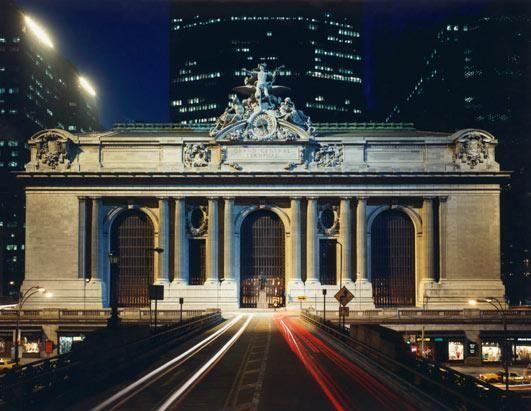 纽约的中城东区