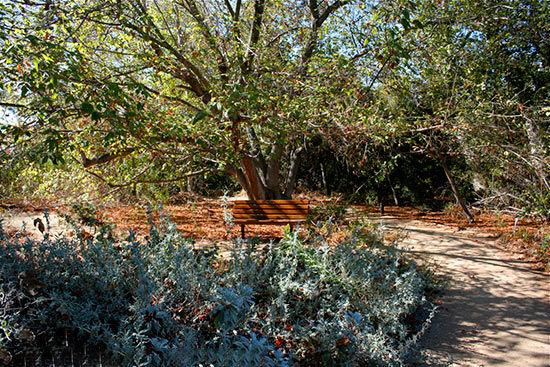 依顿谷自然公园