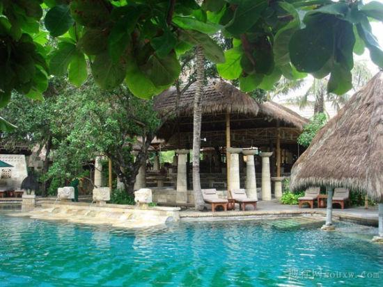 贝诺瓦-印度尼西亚巴厘岛