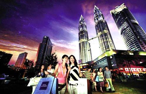 到香港低价血拼名牌不得不去的十大好地方