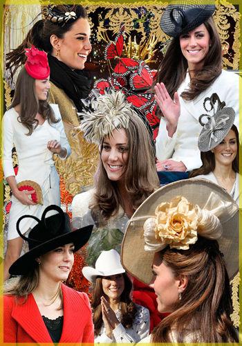 英国皇室帽子文化