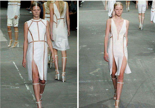 Alexander Wang 2013 SS Collection   Alexander Wang 2013 SS Collection