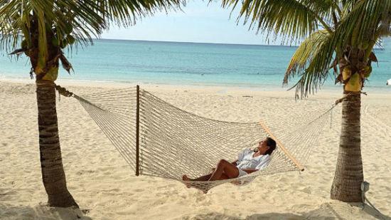 巴哈马群岛天堂岛屿