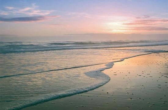 Playalinda沙滩