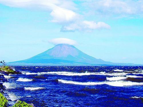 尼加拉瓜湖