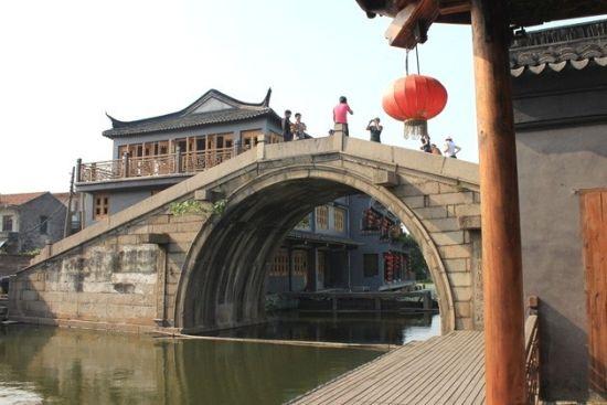西塘桥文化
