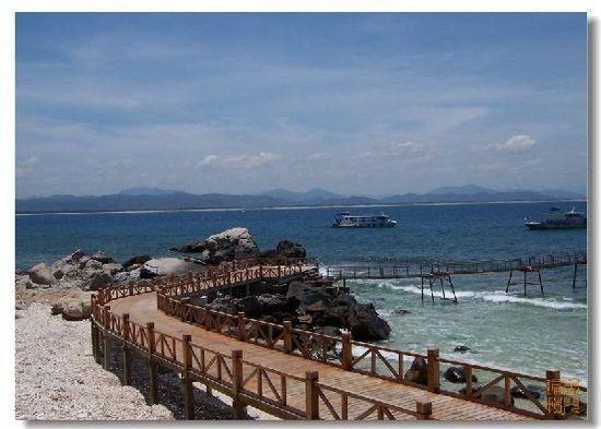 青岛—中国最好的海滩