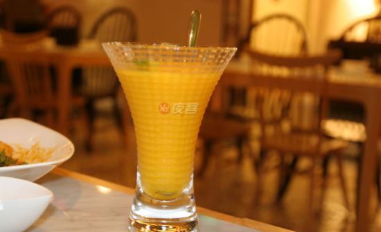 芒果香蕉冰