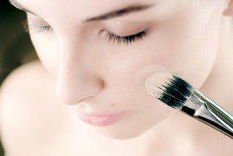 组图:警惕10大彩妆禁区呵护女性完美肌肤