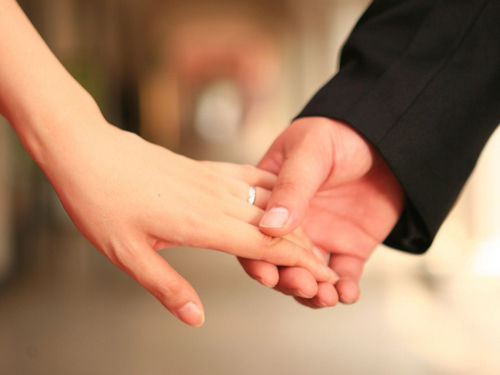 毕婚族受鼓舞 多是家长催孩子去相亲