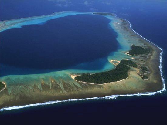 海南三沙市中沙群岛黄岩岛