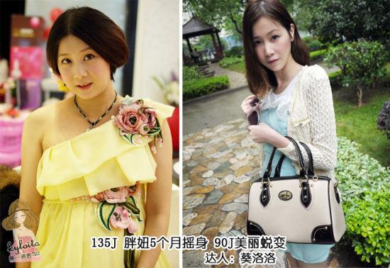 时尚美容达人:葵洛洛