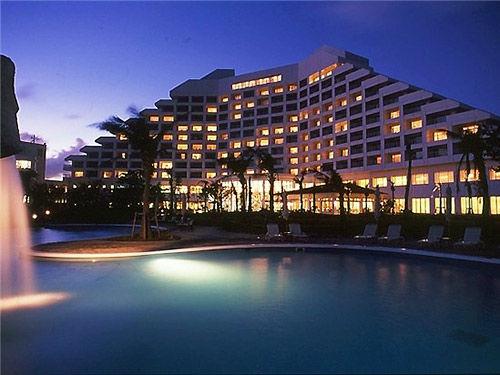 海滨洲际酒店