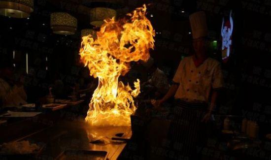 真牛铁板烧餐厅
