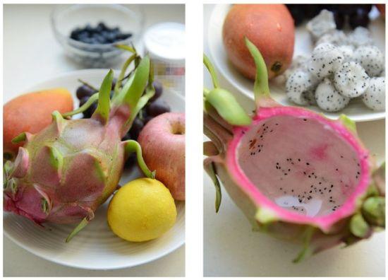 幼儿园手工制作水果樱桃