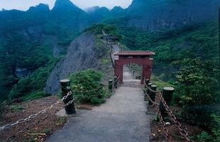 杭州天门山