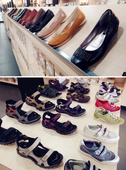 折鞋子的步骤图解