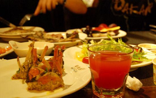 豪食汇餐厅