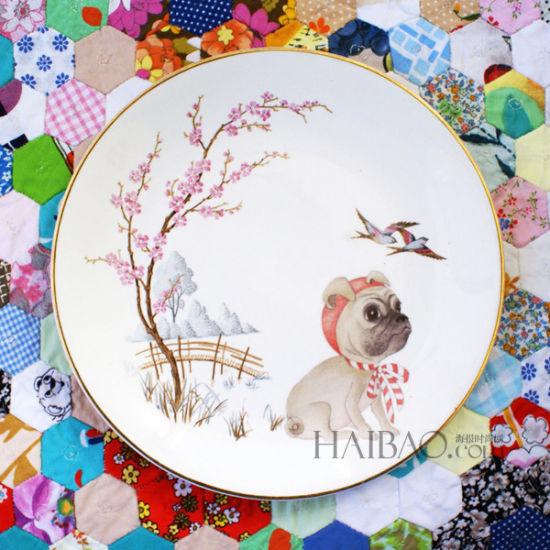 来自澳洲家居品牌The Storybook Rabbit的可爱杂货