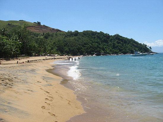 伊利亚贝拉群岛