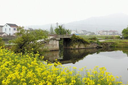 登仕桥(朱永宁 摄影)
