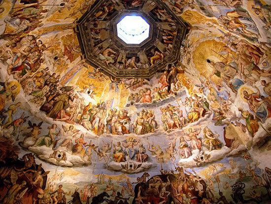 佛罗伦萨教堂