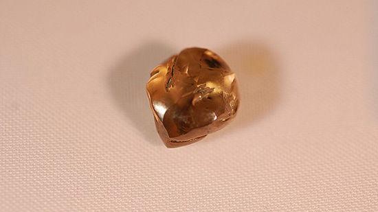 捡到的钻石