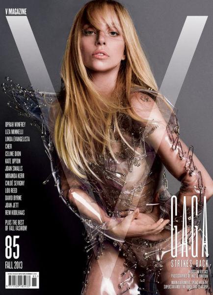 《V》杂志