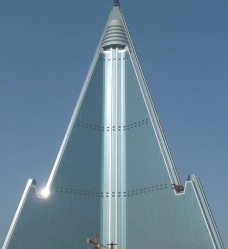 一睹全球十大最丑建筑美国两个中国一个