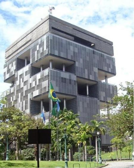 巴西巴西石油公司总部