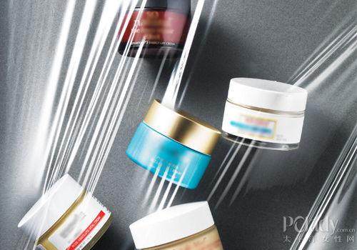 大瓶口小滴管有讲究小编带你比较化妆品包装