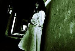 访东钱湖鬼屋 去寻传说中的女鬼