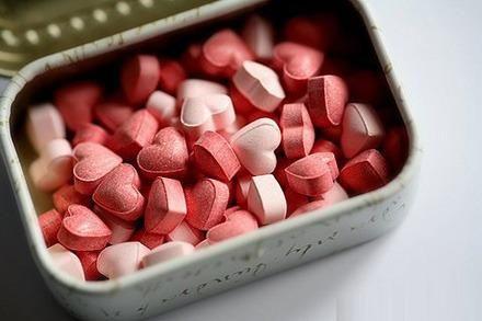性激素药物