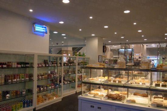 拉那巴米烘焙店