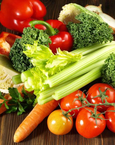 各类蔬菜图片大全