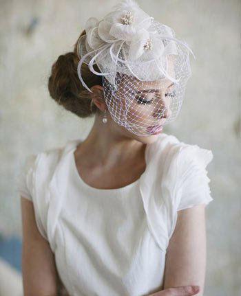 达人教你成为最美新娘盘点婚纱饰品搭配误区