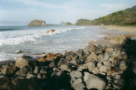 费尔南多迪诺罗尼亚群岛
