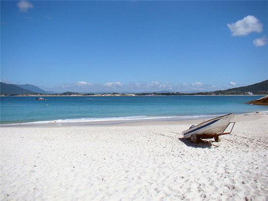 圣卡塔琳娜伊利亚群岛
