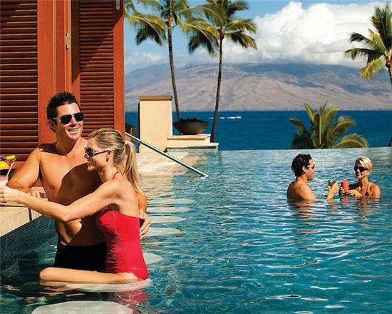 威雷亚毛伊岛四季酒店