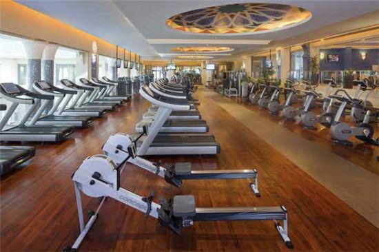 世界上最好的锻炼