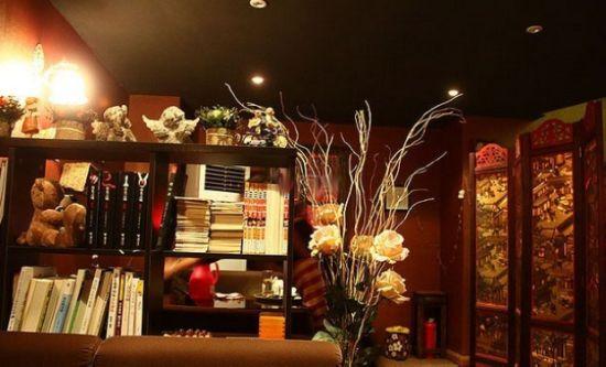 5225咖啡店