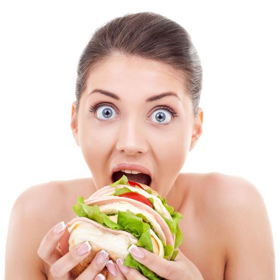 女人睡前千万不能吃10种食物(组图)