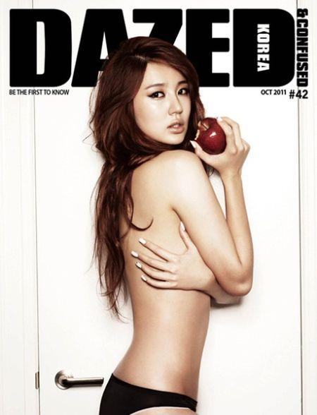 组图:十大韩剧中红到发紫的美女明星大盘点