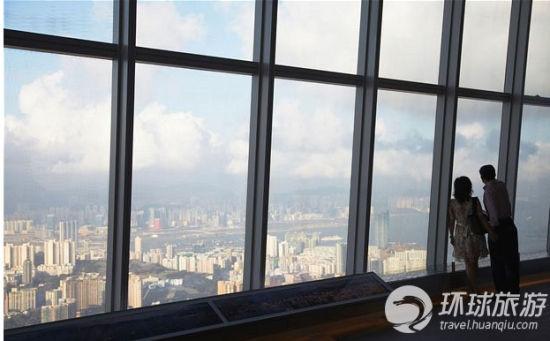 香港国际商务中国你中心