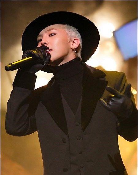 G-Dragon权志龙