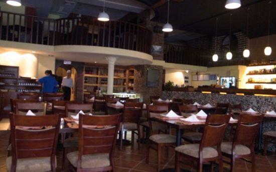 sanal意大利餐厅