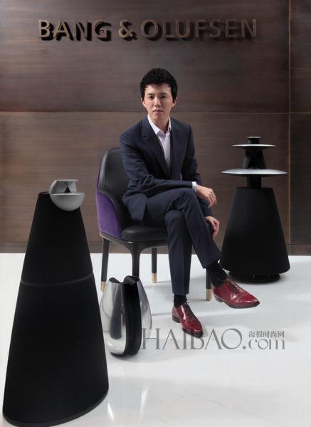 李云迪不玩钢琴玩音响古典乐与现代乐完美结合