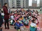 郑州施工单位将700余学生赶出教室