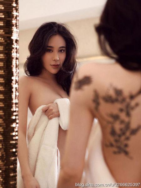 5、姜雨欣