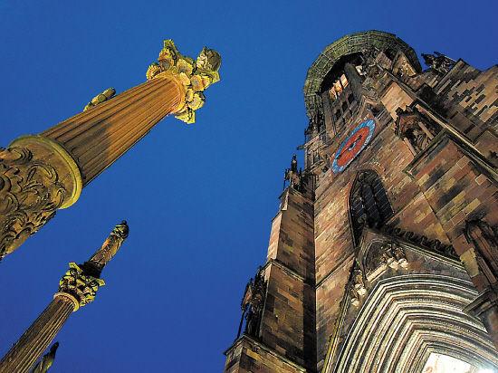 弗赖堡大教堂